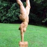acrobat red oak one piece
