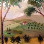 Mural Detail 2005